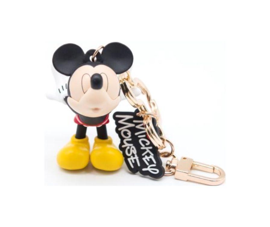 Брелок, серия Mickey Mouse Collection