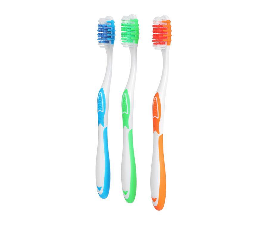 Зубная щетка (3 шт)