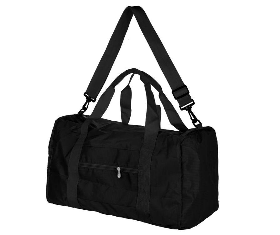 Складная сумка для хранения (черный)