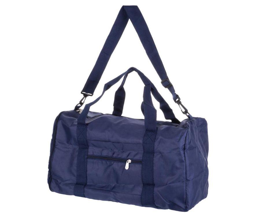 Складная сумка для хранения (синий)
