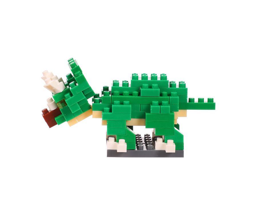 Конструктор Mini Brick