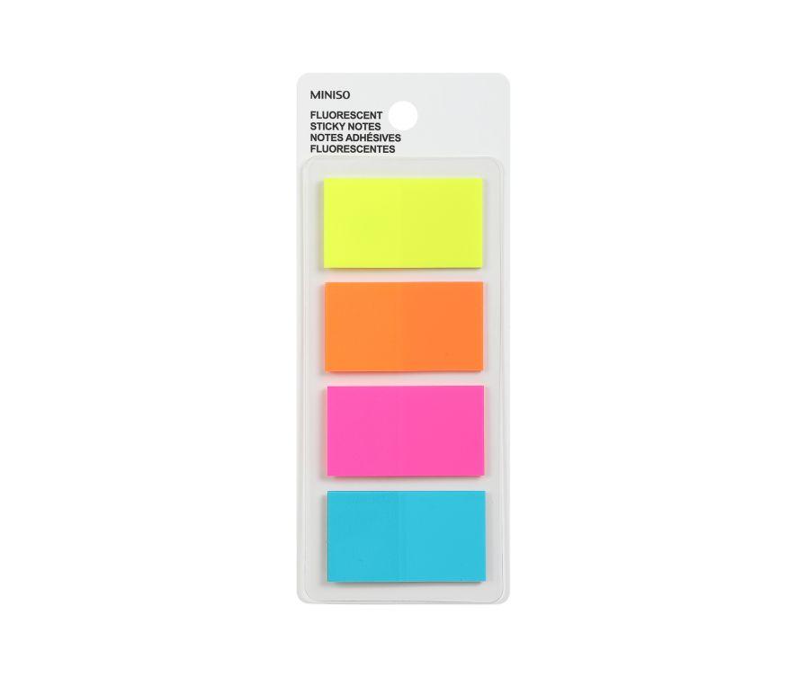 Набор заметок ПЭТ (4 цвета)