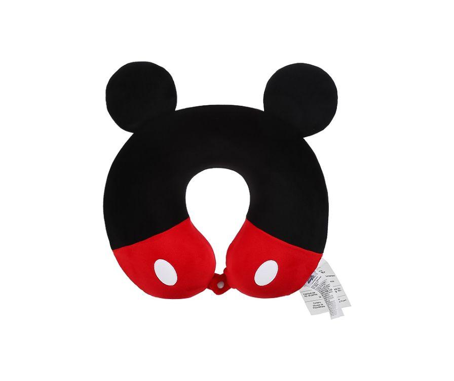 Подушка U-образная, серия  Mickey Mouse Collection