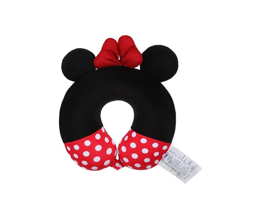 Подушка U-образная, серия  Minnie Mouse Collection