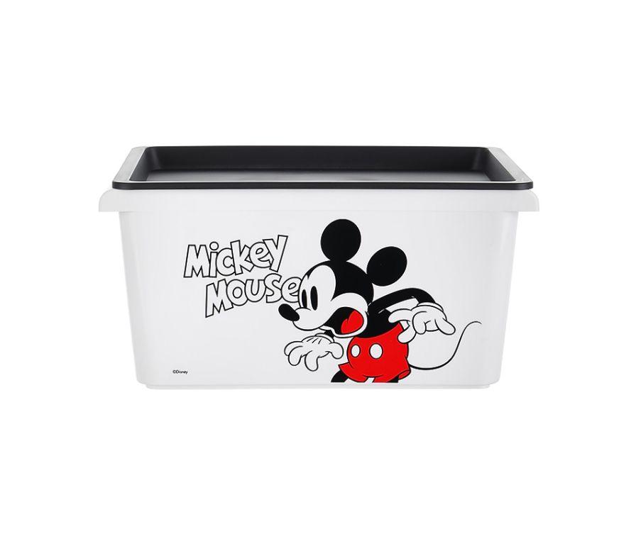Органайзер с крышкой, серия Mickey Mouse Collection