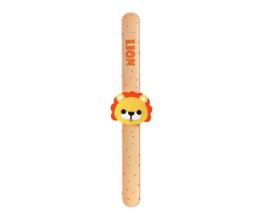 Детсткие часы (лев)