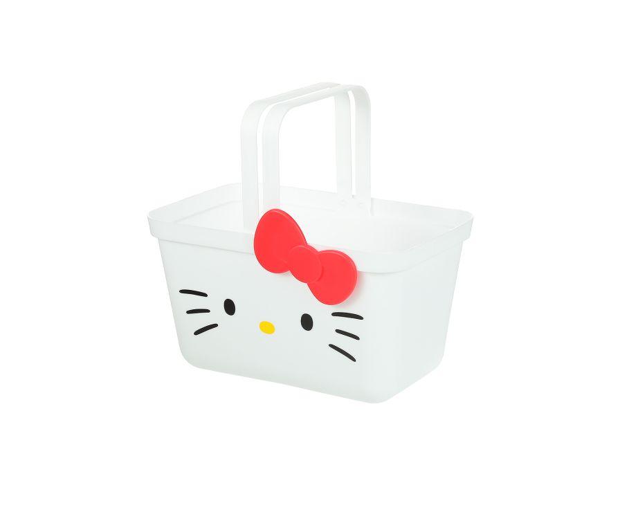 Корзина, серия Hello Kitty