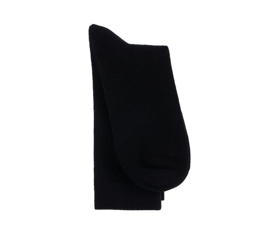 Мужские носки, серия Classic Colours (2 пары, черные)