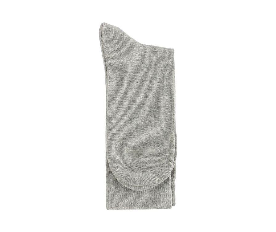 Мужские носки, серия Classic Colours (2 пары, серые)