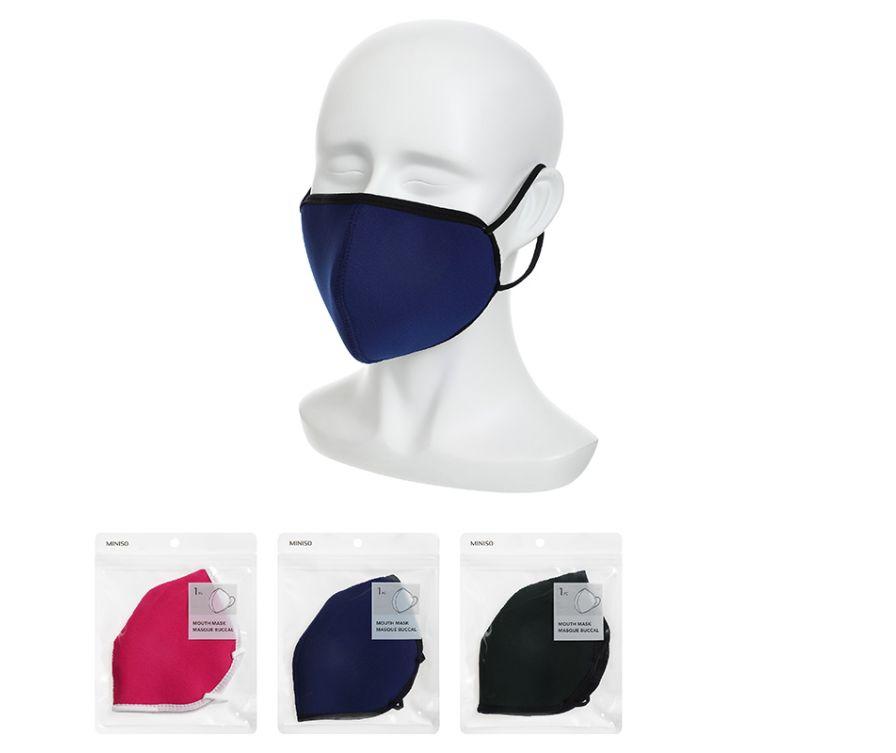 Повязка (маска) для лица