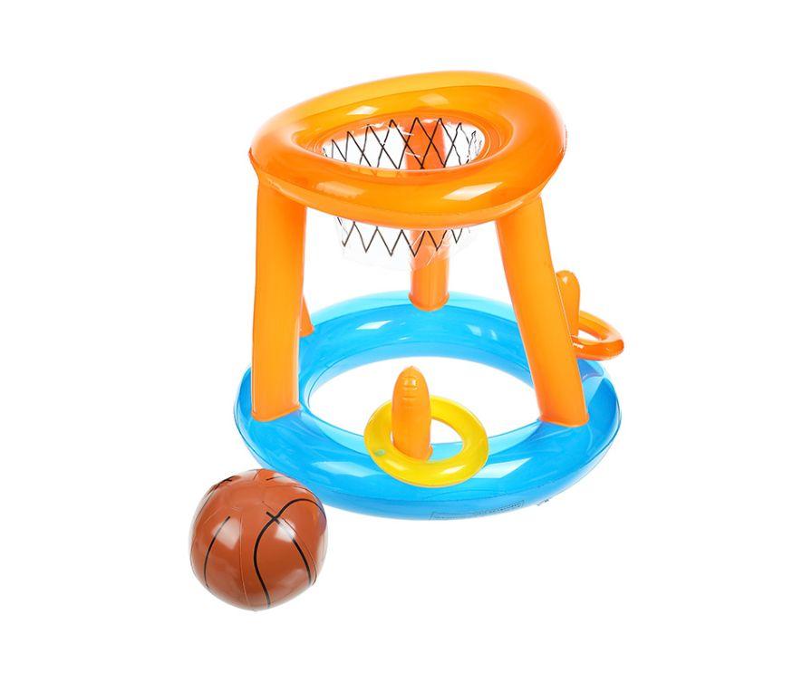 Игрушка Баскетбольное кольцо для бассейна