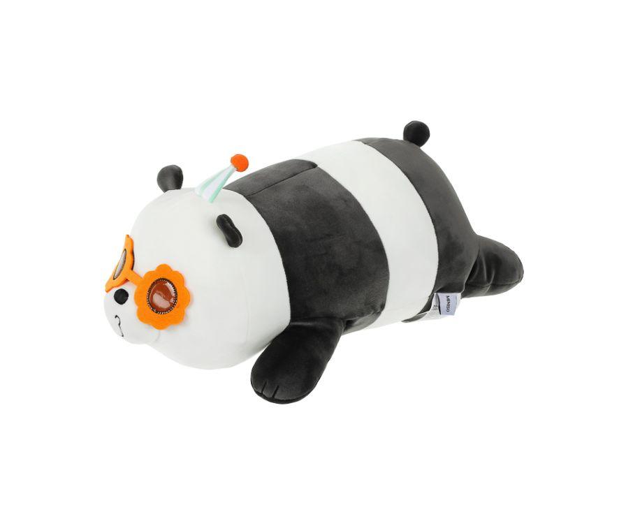 Игрушка мягкая, серия WeBare Bears (Панда)