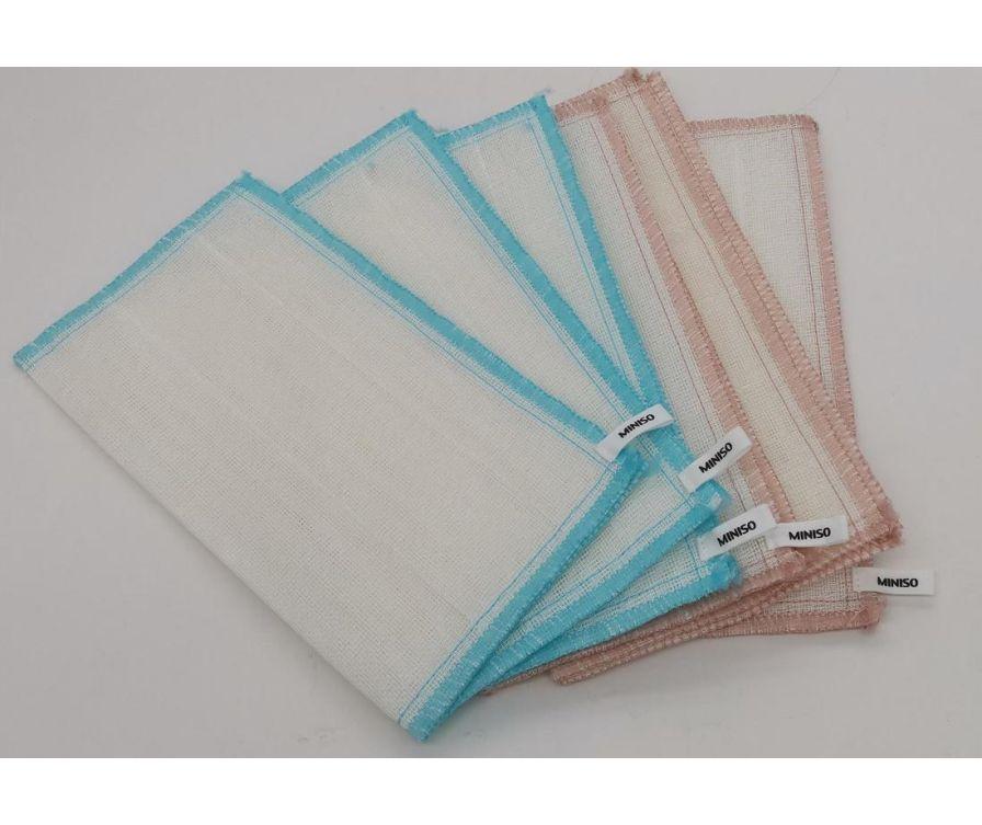 Очищающая салфетка (6 шт)