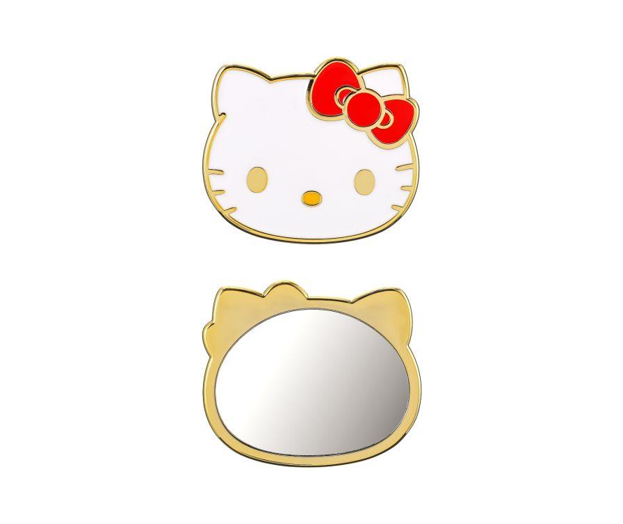 Портативное одностороннее зеркало, серия Hello Kitty