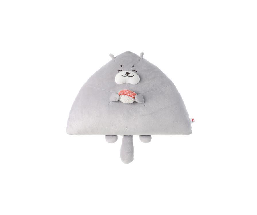Подушка Sushi Triangle (Тюлень)