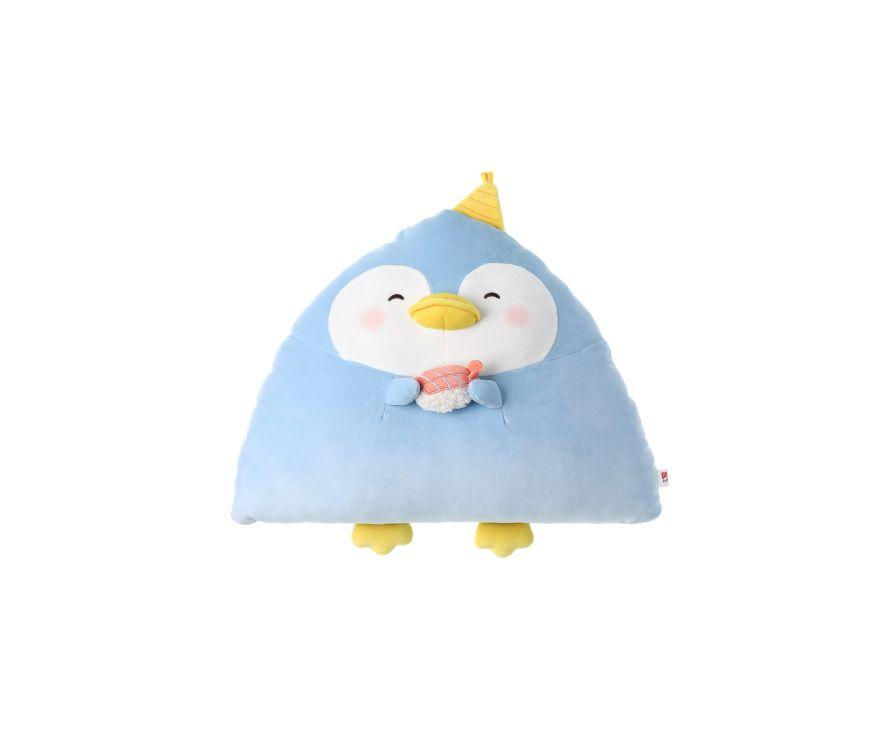 Подушка Sushi Triangle (Пингвин)