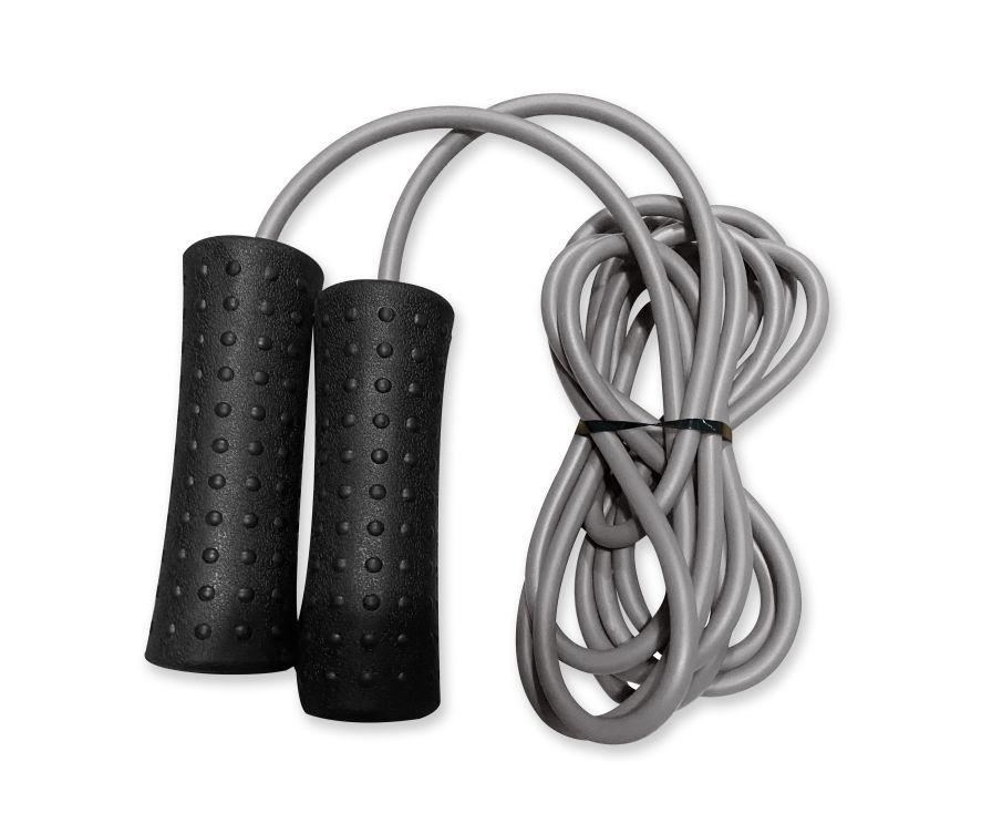 Скакалка MINISO Sports (серый)