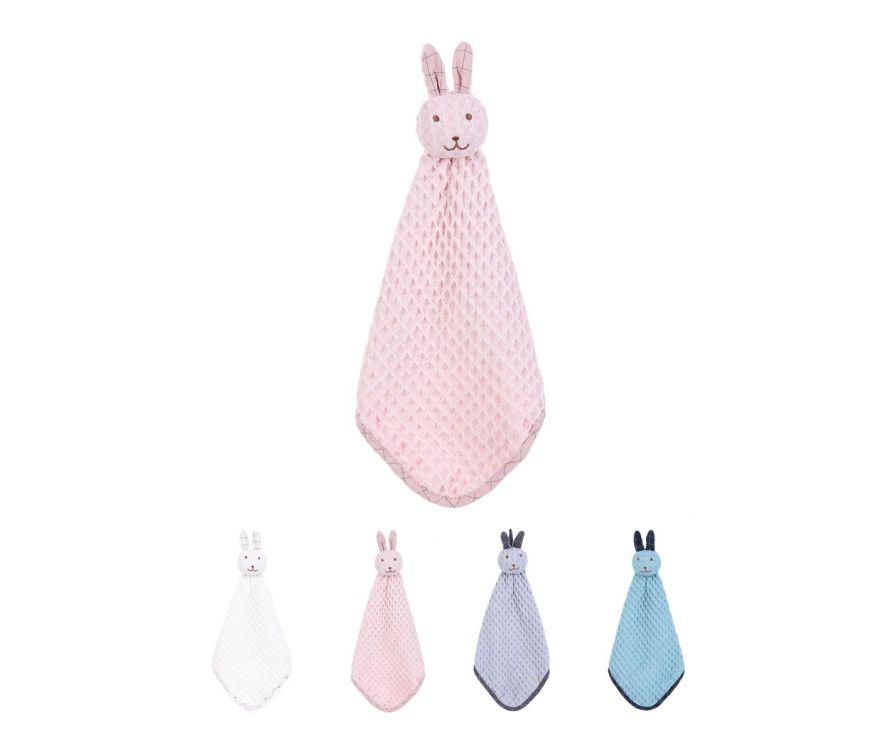Полотенце для сушки рук, кролик