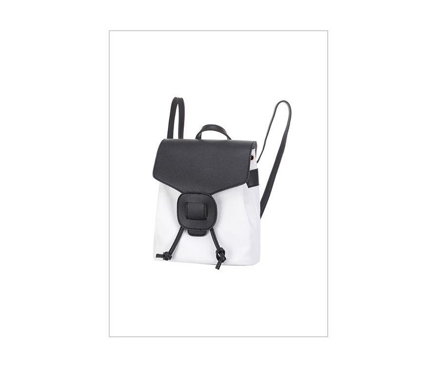 Mini Рюкзак (черный)