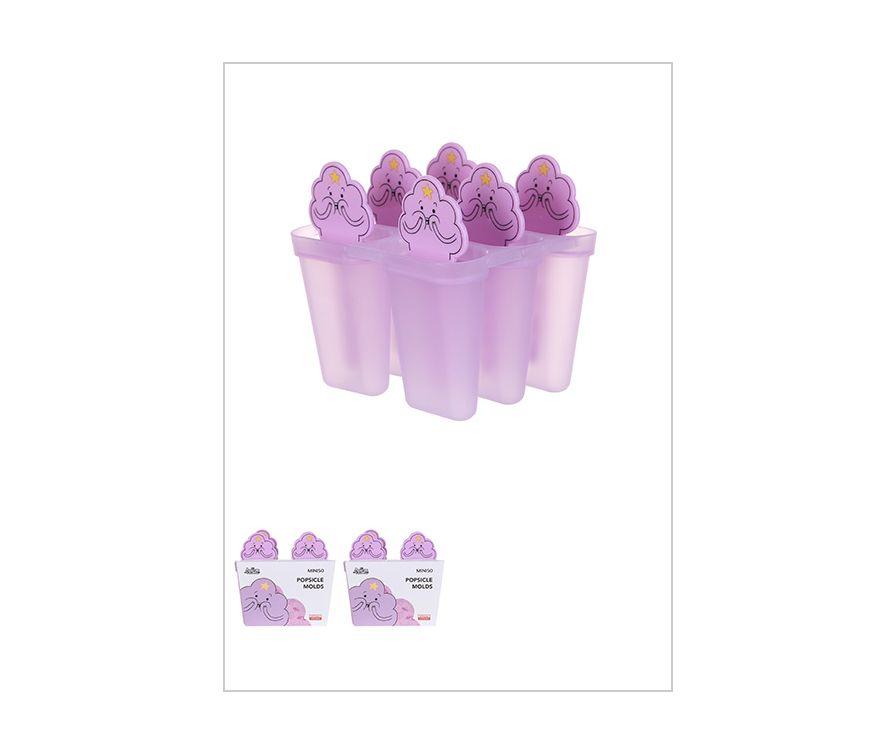 Формы для мороженого (фиолетовый)