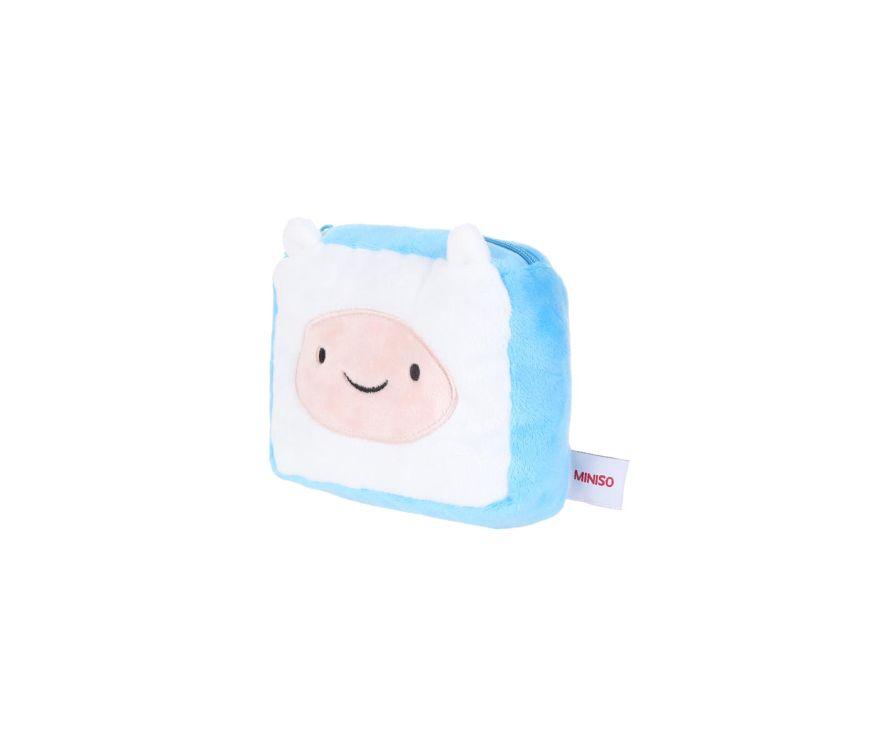 Кошелек для монет(Finn)Adventure Time