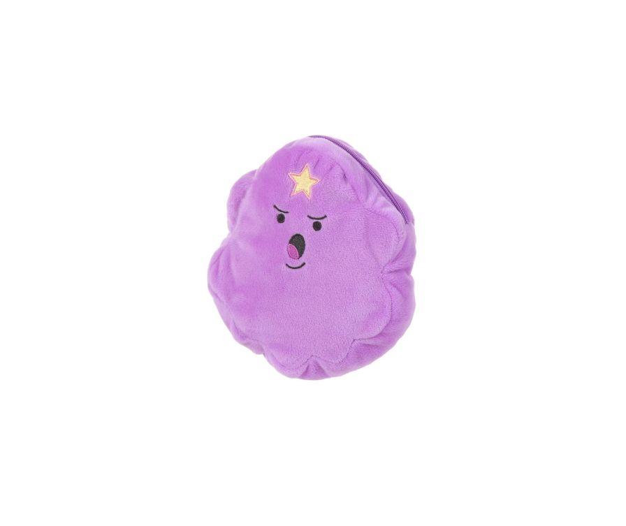 Кошелек для монет Adventure Time (Lumpy Space Princess)