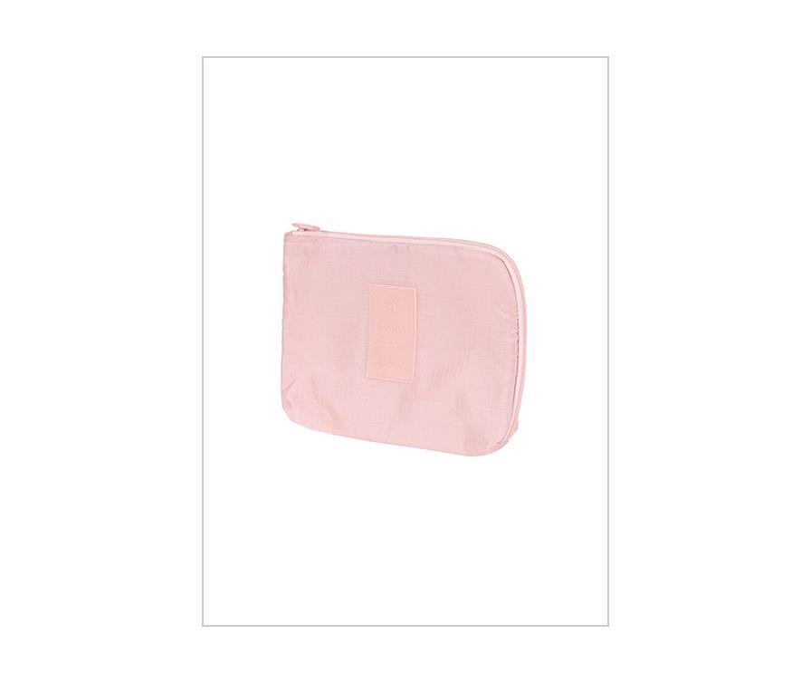 Сумка для хранения (розовый)