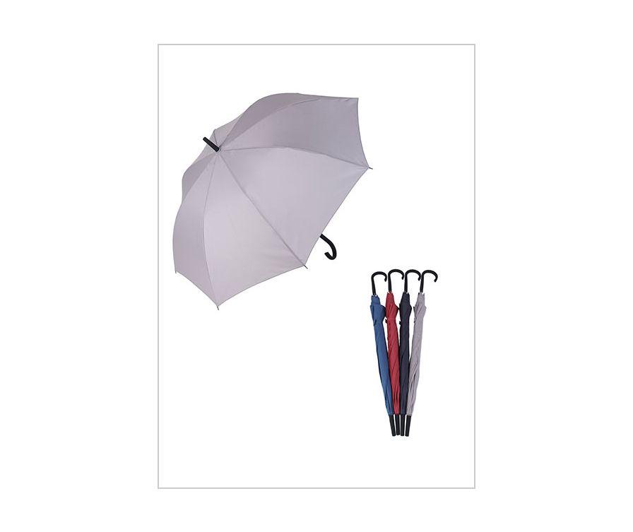 Классический длинный зонт