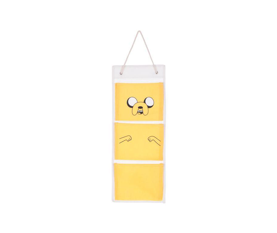 подвесной органайзер (желтый)
