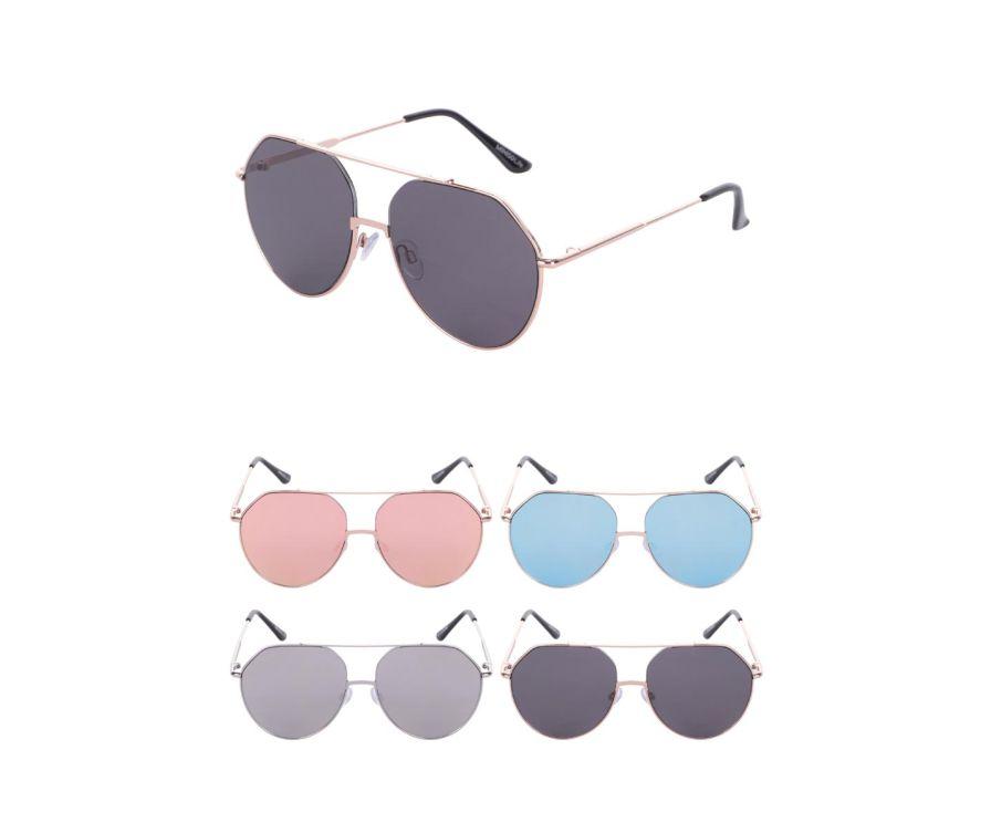 Женские солнцезащитные очки Polygon