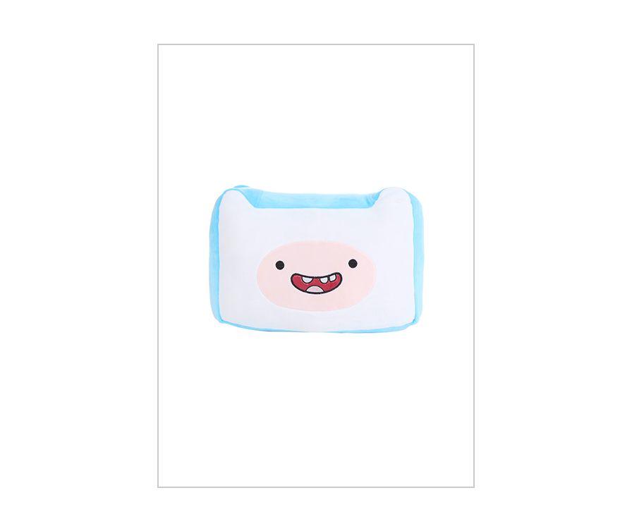 Подушка для спины, серия Adventure Time (Финн)