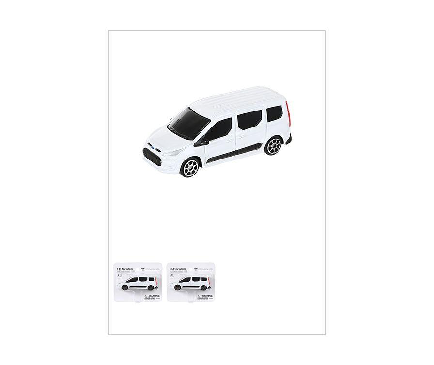1: 64 Игрушечный автомобиль ( форд транзит) - 14198