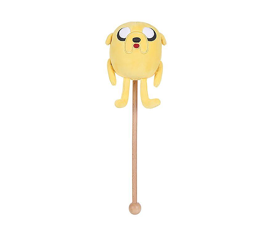 Милый плюшевый игрушечный массажный молоток (Джейк), серия Adventure Time