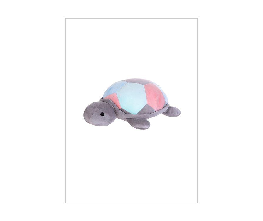 Мягкая игрушка-черепаха
