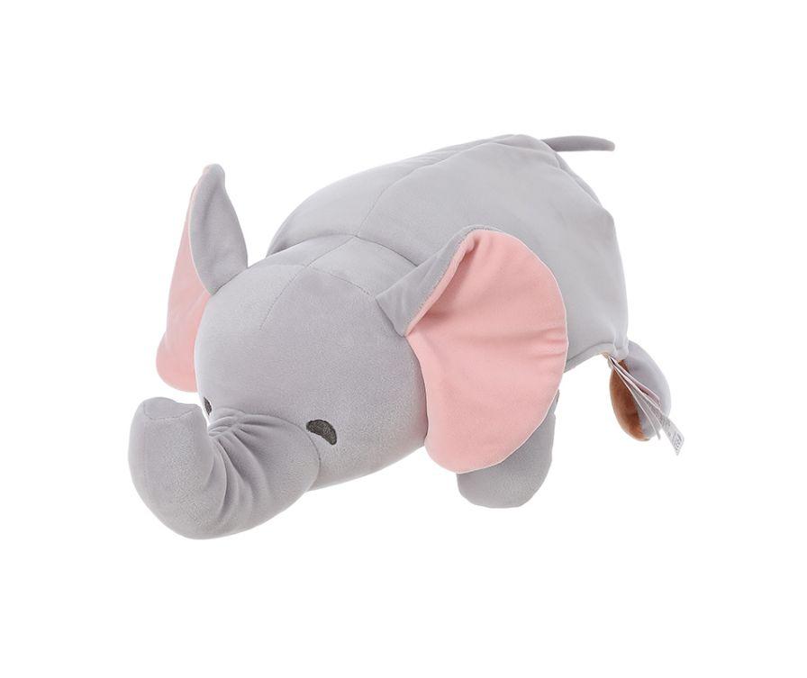 Плюшевая игрушка Тигр / Слон
