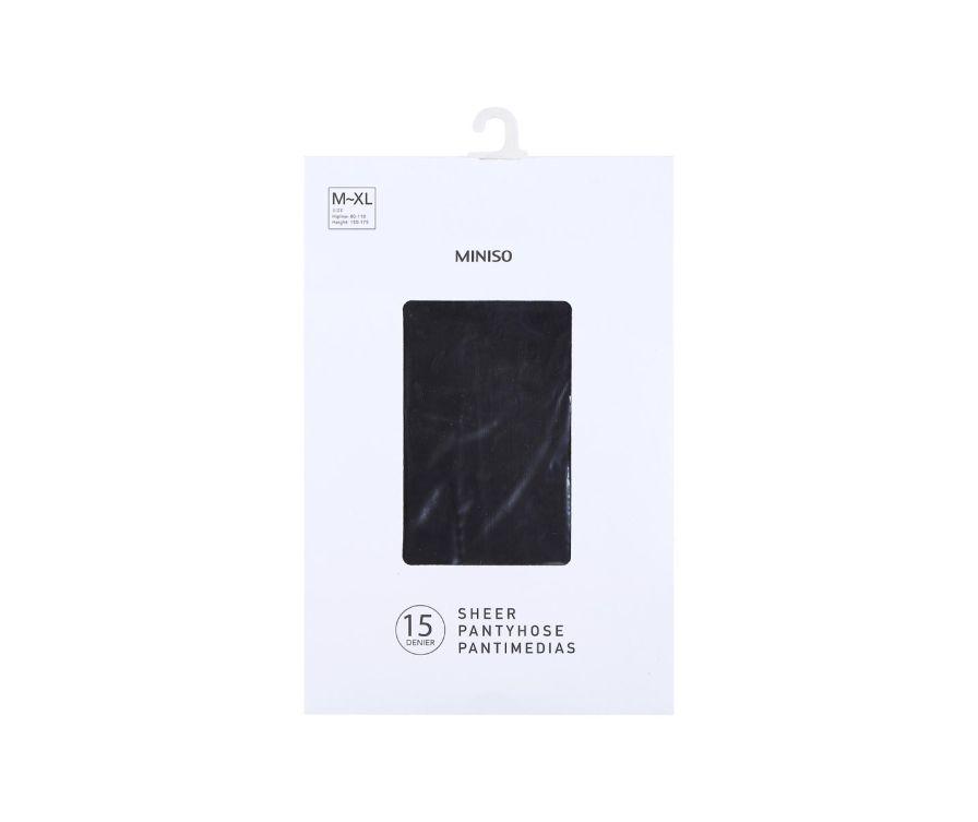 Колготки 15D(Черный)