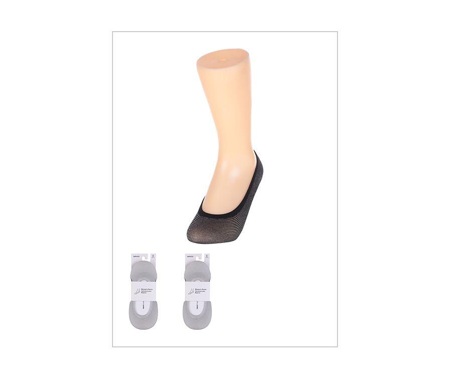 носки для женщин 3 пары