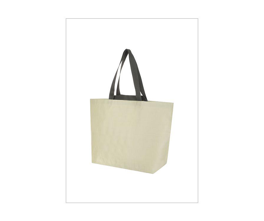 сумка для покупок Большая  (Светло-оранжевый)