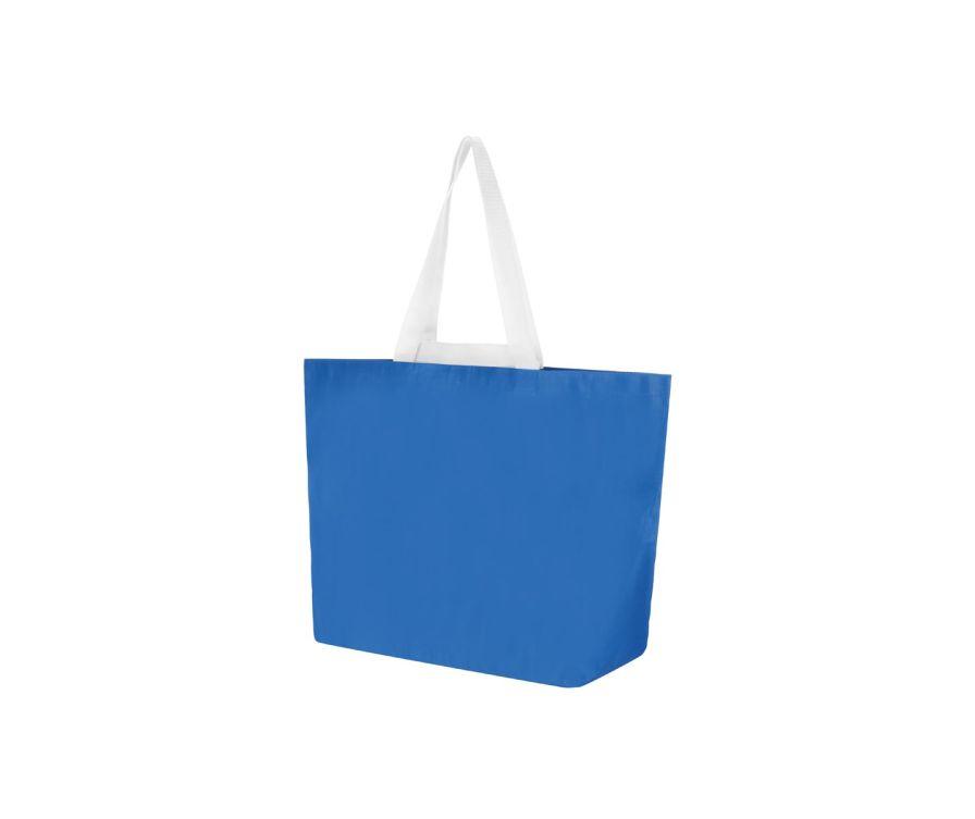 сумка для покупок Большая  (Синий)