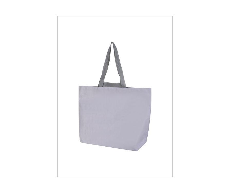 сумка для покупок Большая (Серый)