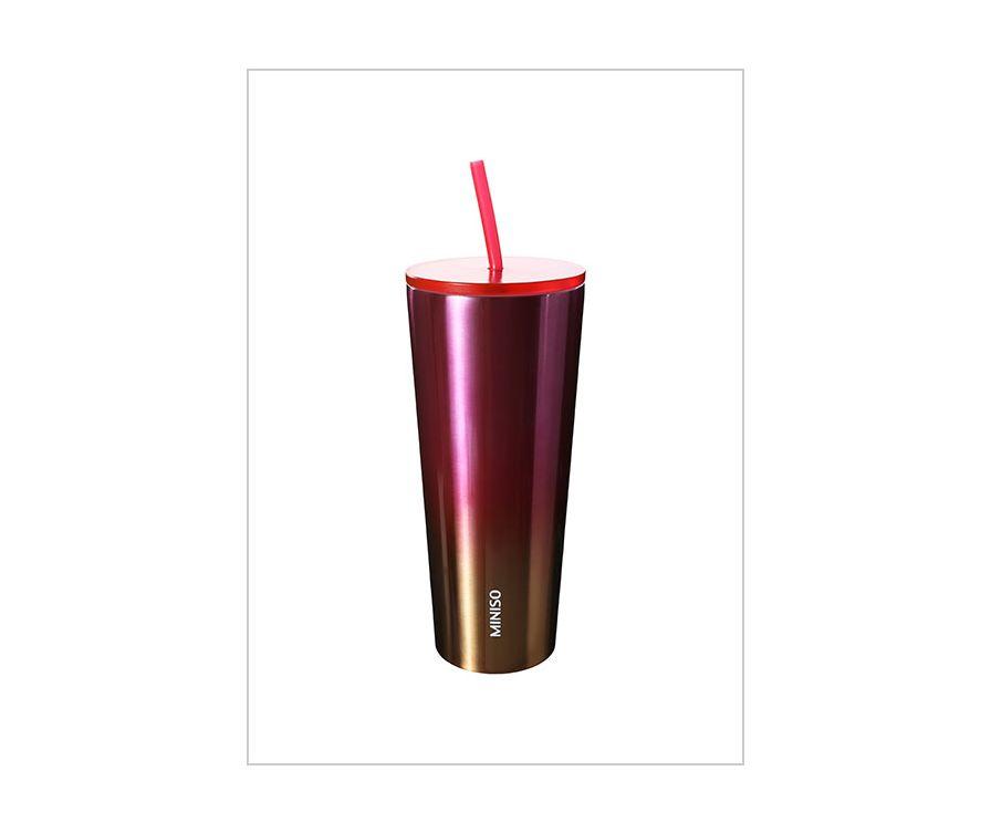 стакан 750 мл (розовый)