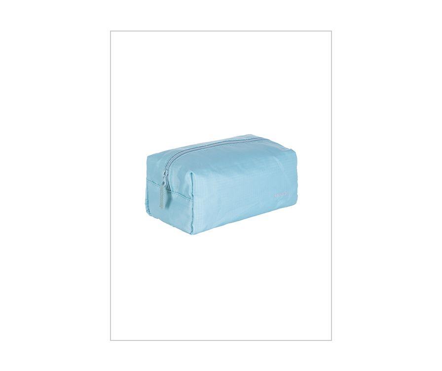 Косметическая сумка  MINIGO (зеленый)