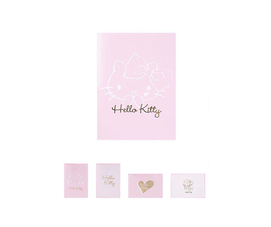 Sanrio- Hello Kitty Поздравительная открытка