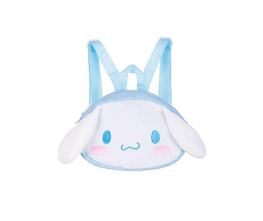Рюкзак, серия Sanrio- Cinnamoroll (синий)
