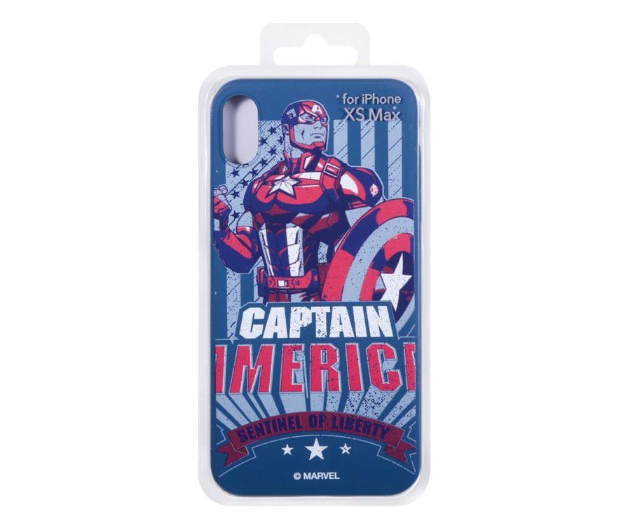 MARVEL Чехол для телефона Капитан Америка