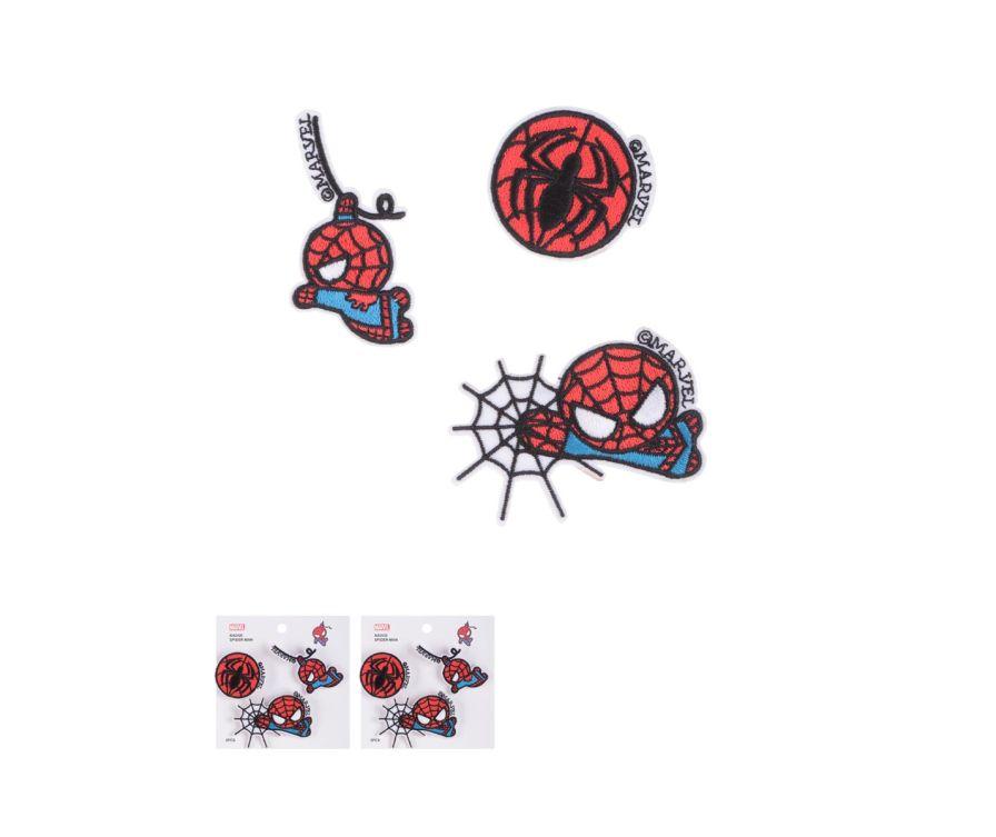 MARVEL значок, Человек-паук