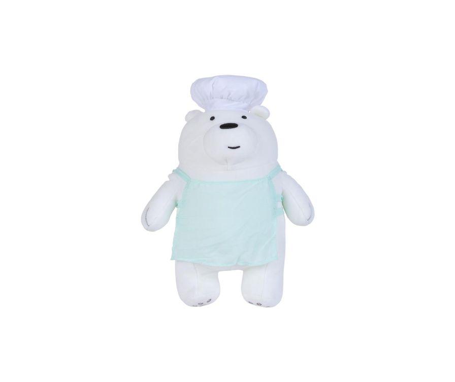 We Bare Bears-мягкая игрушка