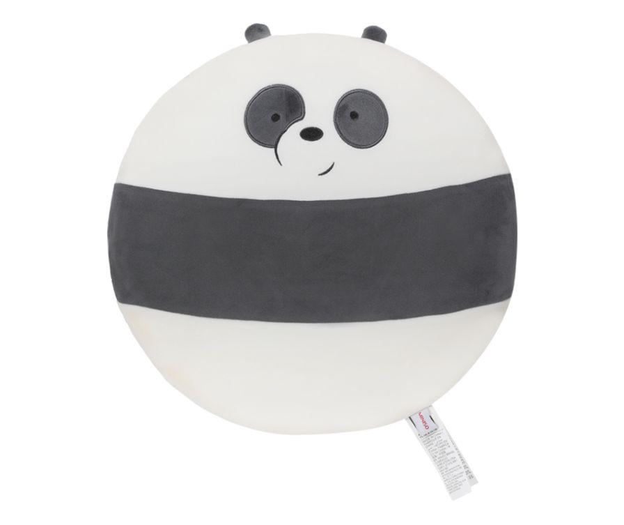 We Bare Bears-Подушка, Панда