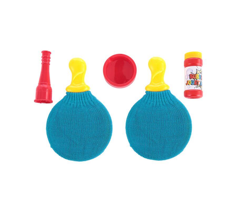 Пузырьковая игрушка