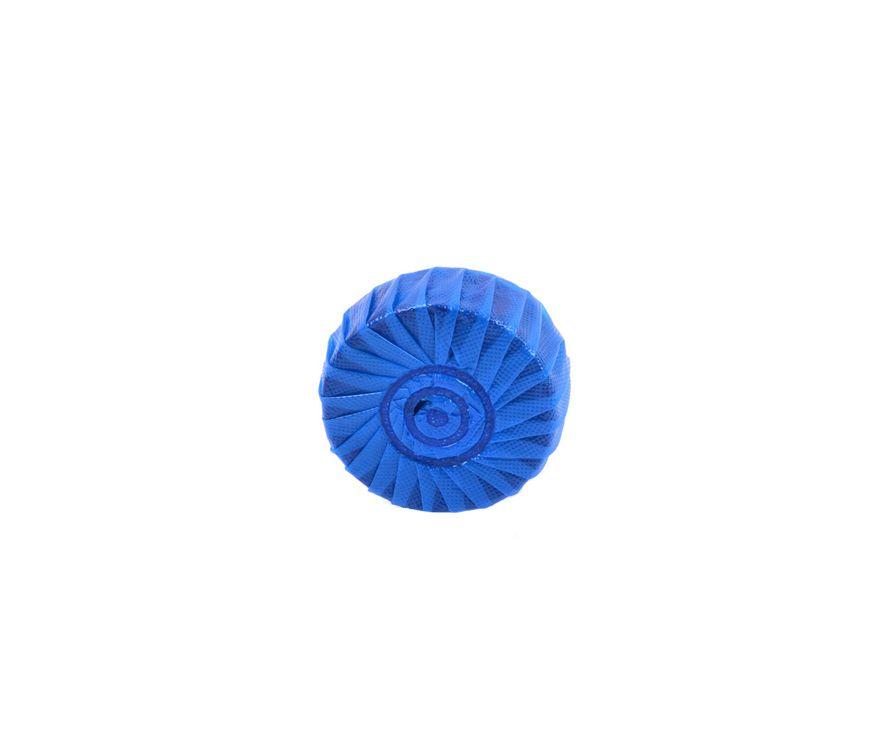 Чистящее средство для туалета в виде таблеток Ocean Blue 8 штук (синий)